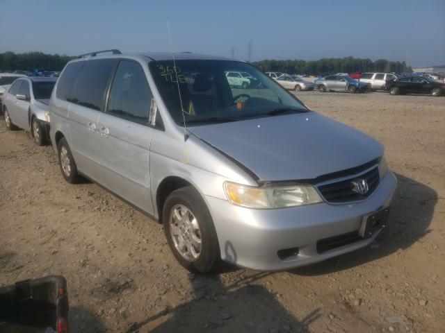 2004 Honda Odyssey EX en venta en Memphis, TN