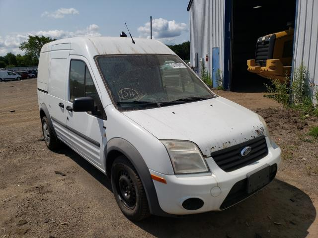 Salvage 2013 FORD TRANSIT CO - Small image. Lot 51578611