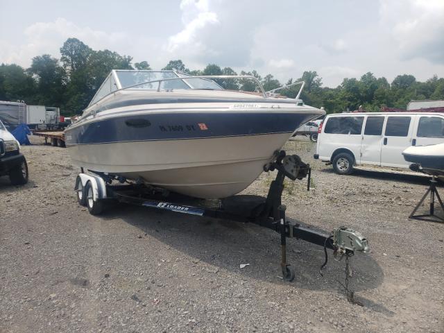 Larson salvage cars for sale: 1986 Larson Boat