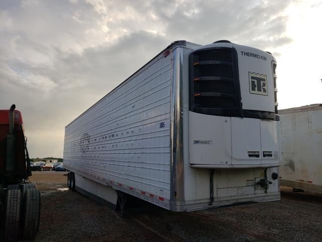 Great Dane Reefer salvage cars for sale: 2022 Great Dane Reefer