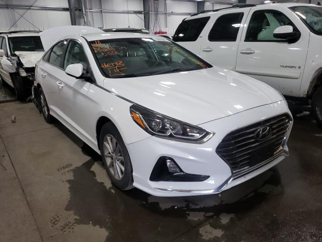 2019 Hyundai Sonata SE for sale in Ham Lake, MN