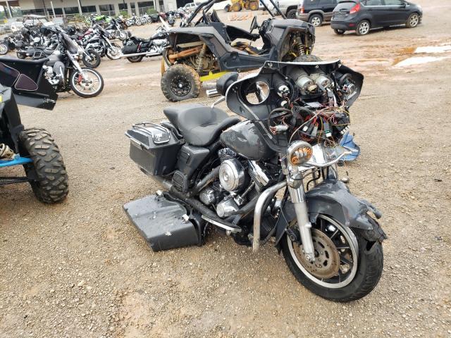 Harley-Davidson Flhtci salvage cars for sale: 1996 Harley-Davidson Flhtci