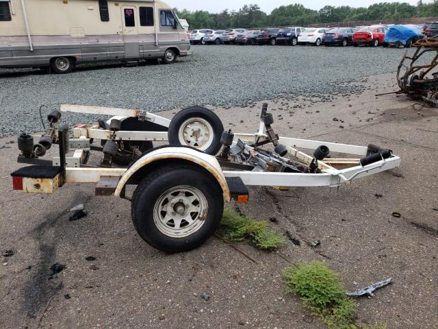 Boat salvage cars for sale: 1987 Boat Trailer