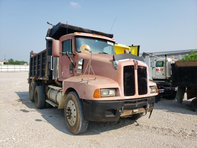 Kenworth Vehiculos salvage en venta: 1990 Kenworth Construction