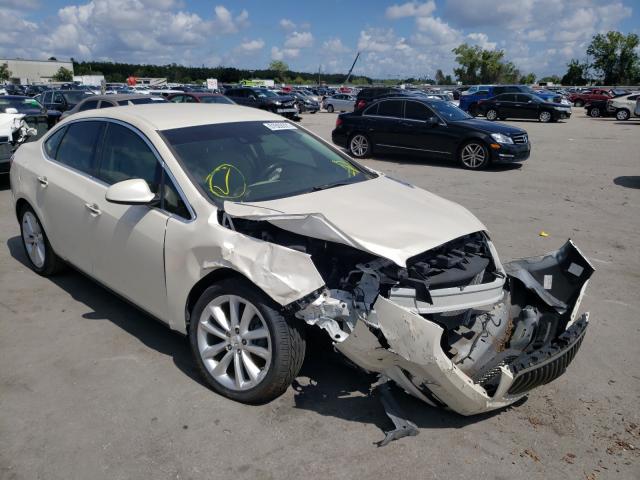 Buick Verano salvage cars for sale: 2014 Buick Verano