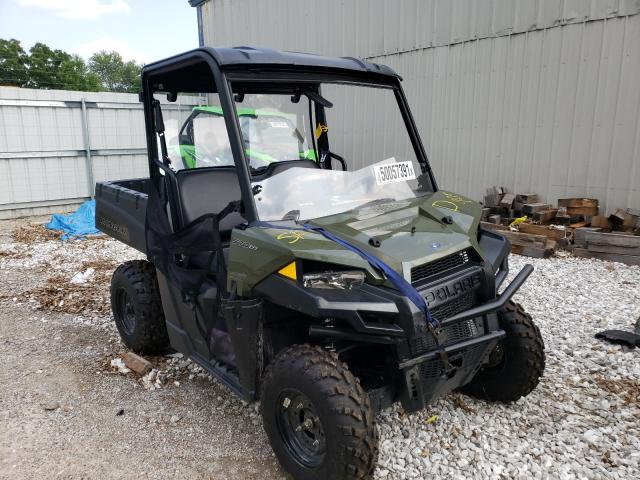 2021 Polaris Ranger 570 for sale in Rogersville, MO