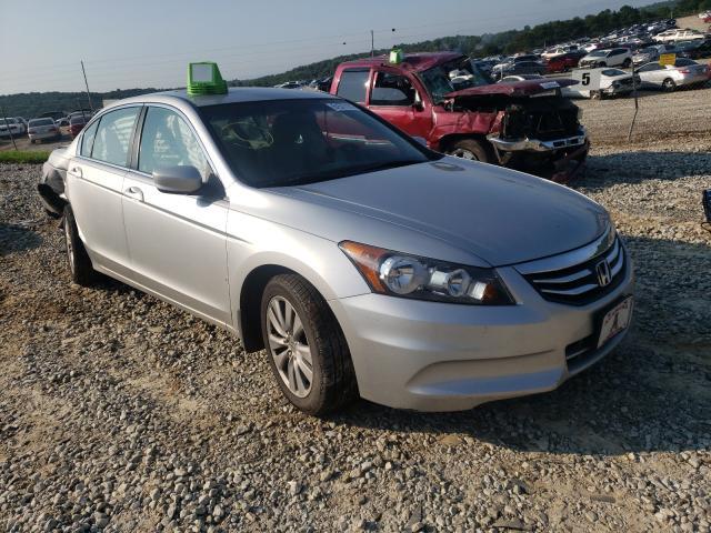 2012 Honda Accord EXL for sale in Gainesville, GA