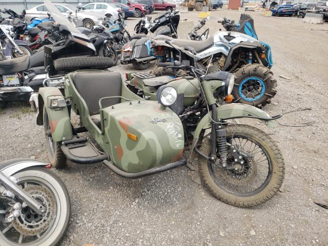 2014 Ural Motorcycle for sale in Chicago Heights, IL