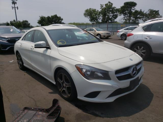 2014 Mercedes-Benz CLA 250 en venta en Brookhaven, NY