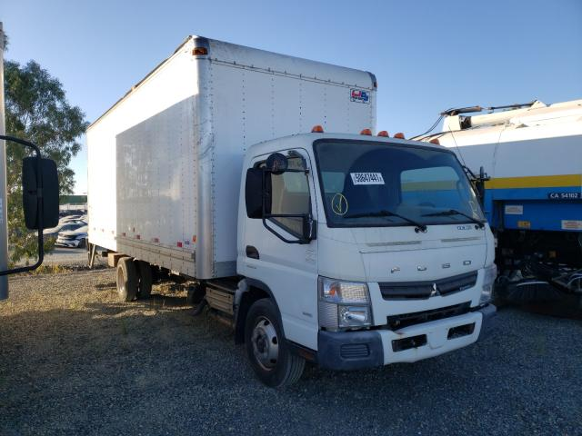Salvage cars for sale from Copart Antelope, CA: 2013 Mitsubishi FE FEC92S
