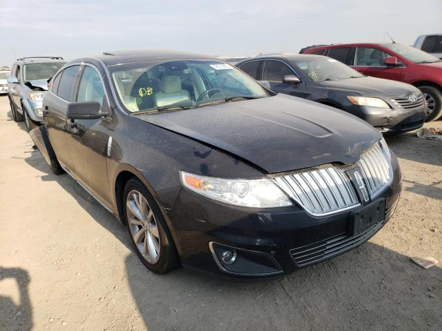 Salvage cars for sale from Copart Brighton, CO: 2010 Lincoln MKS