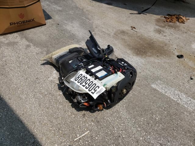 Salvage cars for sale from Copart Rogersville, MO: 2015 Evin E-TEC