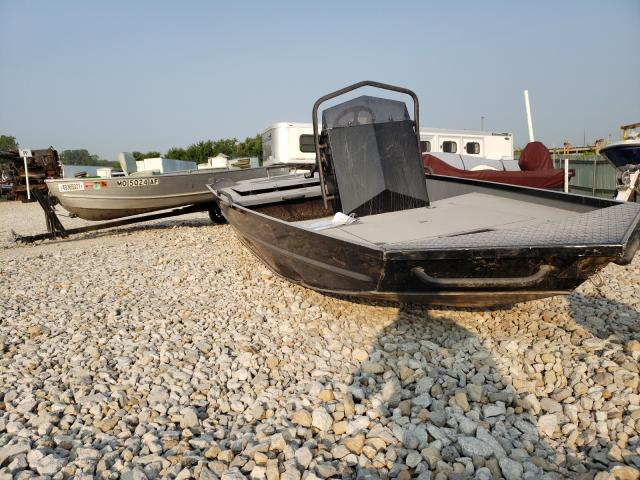 Salvage cars for sale from Copart Kansas City, KS: 2020 Other Boat