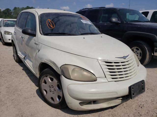Chrysler PT Cruiser salvage cars for sale: 2005 Chrysler PT Cruiser
