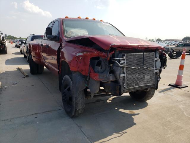 Salvage cars for sale from Copart Grand Prairie, TX: 2006 Dodge RAM 3500 S