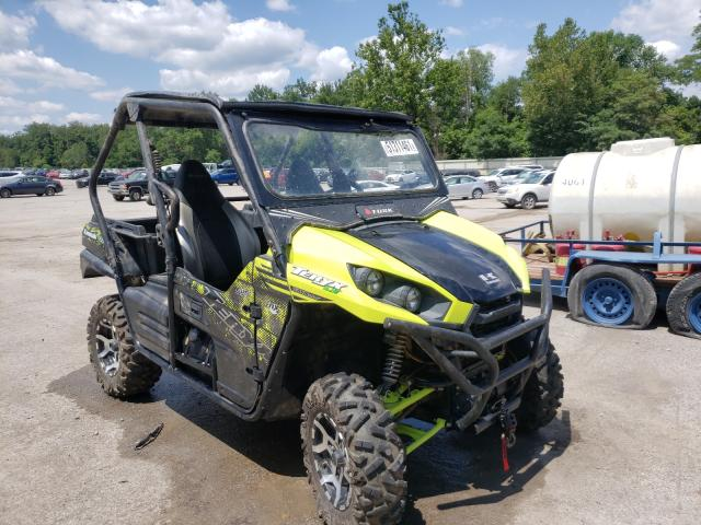 2021 Kawasaki KRF800 G for sale in Ellwood City, PA
