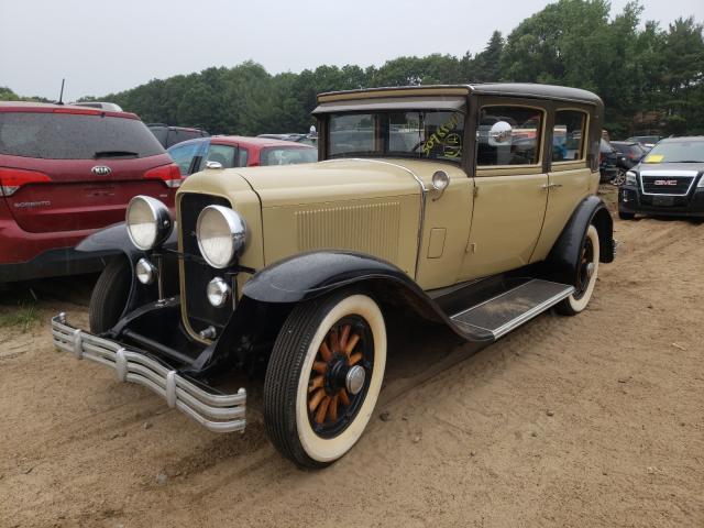 BUICK  1929 1
