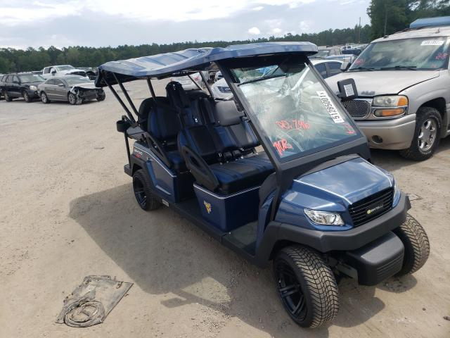 Other Golf Cart salvage cars for sale: 2021 Other Golf Cart