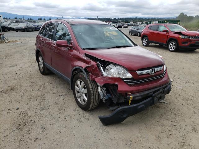 2008 Honda CR-V EXL en venta en Arlington, WA