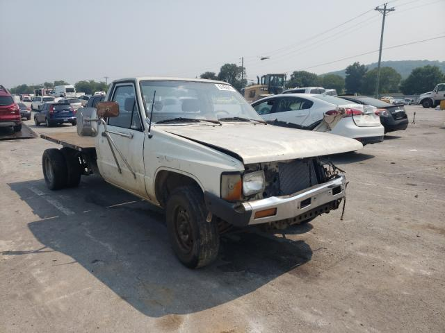 Toyota Pickup salvage cars for sale: 1986 Toyota Pickup