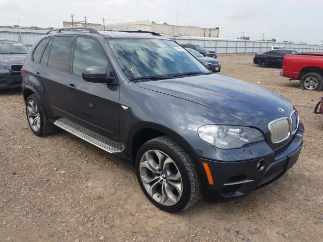 2012 BMW X5 XDRIVE5 5UXZV8C58CL426289