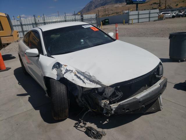 Vehiculos salvage en venta de Copart Farr West, UT: 2009 Honda Accord LX