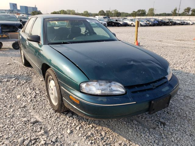 Salvage cars for sale from Copart Des Moines, IA: 1999 Chevrolet Lumina Base