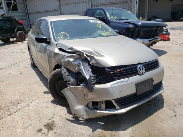 Salvage cars for sale from Copart Corpus Christi, TX: 2014 Volkswagen Jetta Base