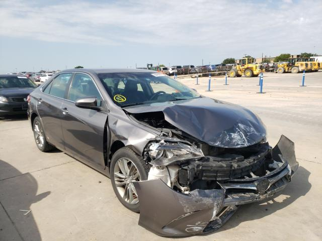 2017 TOYOTA CAMRY LE 4T1BF1FK1HU405693