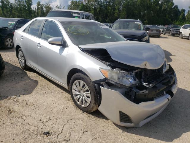 2013 TOYOTA CAMRY L 4T4BF1FK1DR299519