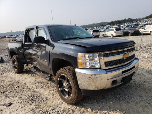 2013 Chevrolet Silverado for sale in Gainesville, GA