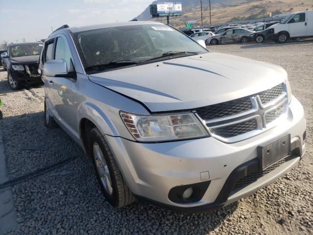 Dodge salvage cars for sale: 2012 Dodge Journey SX