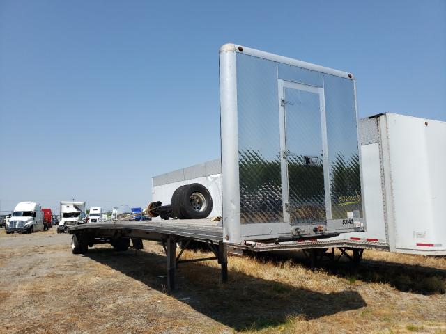 East Manufacturing salvage cars for sale: 2019 East Manufacturing Trailer