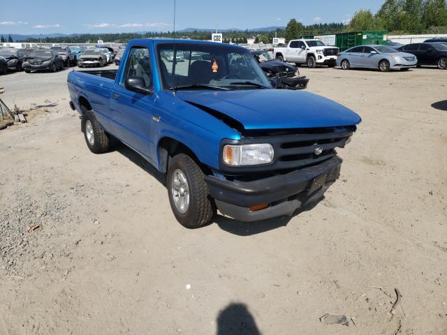 Mazda Vehiculos salvage en venta: 1994 Mazda B4000