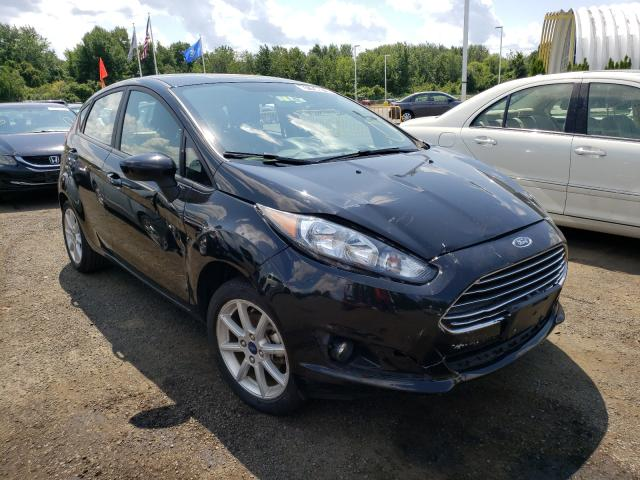 2019 Ford Fiesta SE for sale in East Granby, CT