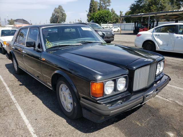 Bentley salvage cars for sale: 1994 Bentley Brooklands