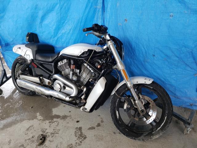 Harley-Davidson salvage cars for sale: 2014 Harley-Davidson Vrscf Vrod