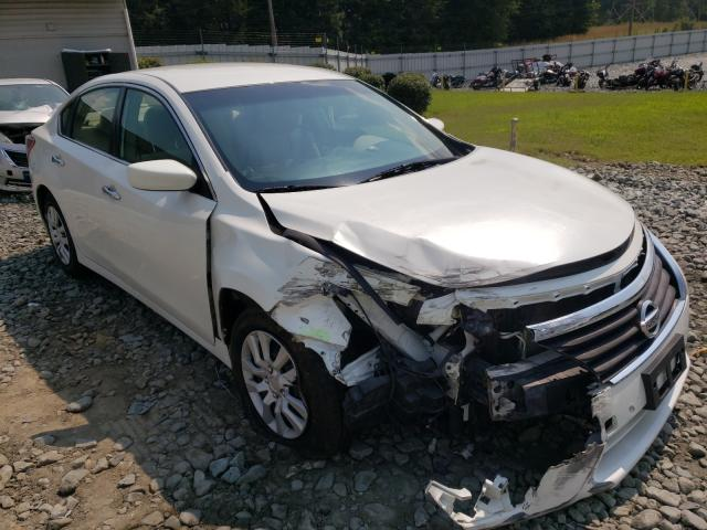 Salvage cars for sale from Copart Mebane, NC: 2013 Nissan Altima 2.5