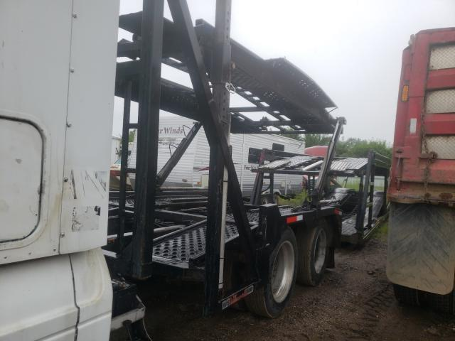 Cottrell salvage cars for sale: 1988 Cottrell Trailer