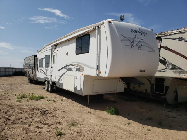 2007 Forest River 5th Wheel for sale in Amarillo, TX