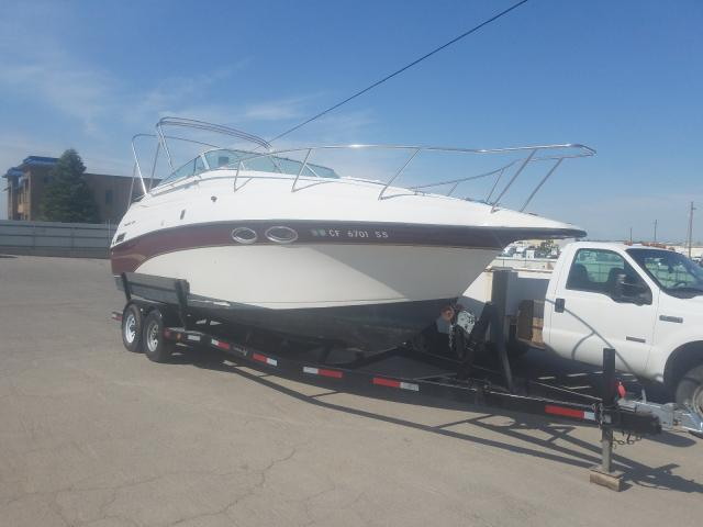 Salvage cars for sale from Copart Magna, UT: 1999 Other Crownline