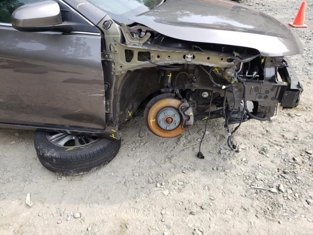 2017 TOYOTA CAMRY LE 4T1BF1FK4HU360555