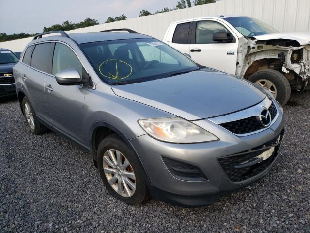 Mazda CX-9 salvage cars for sale: 2010 Mazda CX-9
