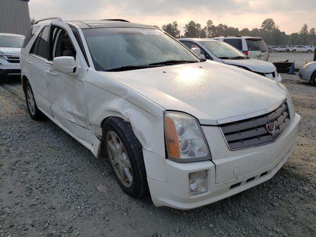 Cadillac SRX salvage cars for sale: 2005 Cadillac SRX