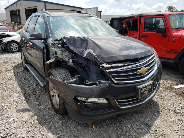Chevrolet Traverse salvage cars for sale: 2016 Chevrolet Traverse