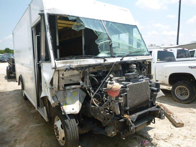 Salvage cars for sale from Copart Temple, TX: 2017 Ford F59
