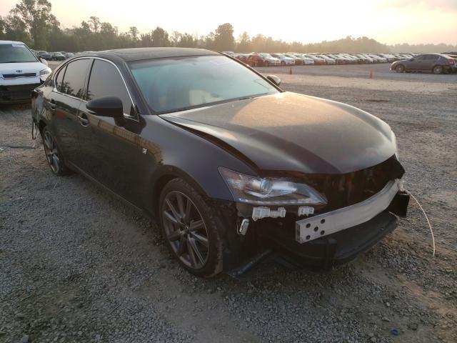 Lexus Vehiculos salvage en venta: 2015 Lexus GS 350