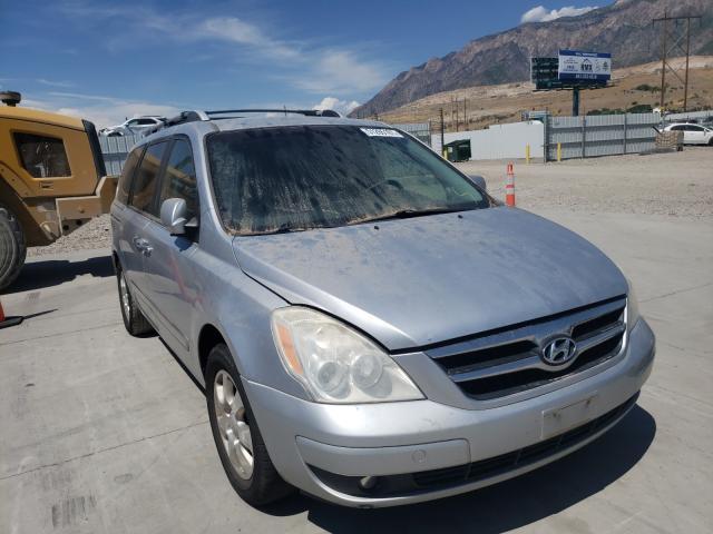 2007 Hyundai Entourage en venta en Farr West, UT