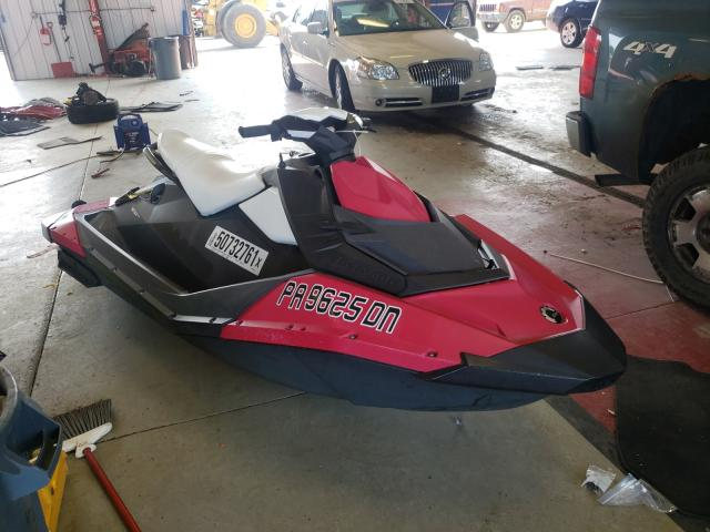 2015 Seadoo Spark for sale in Angola, NY