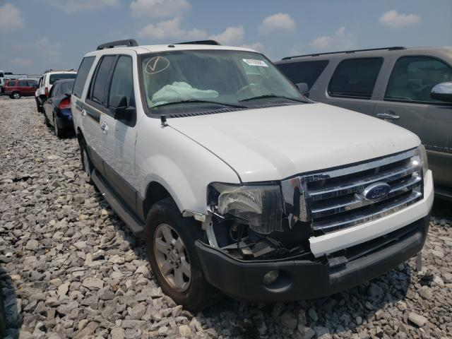 Salvage 2011 FORD EXPEDITION - Small image. Lot 47155981